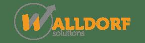 Walldorf Solutions logo