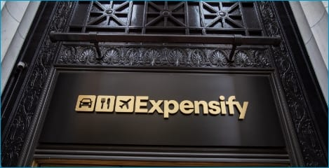 Expensify-Benefits
